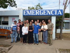 Einsatzteam 2012